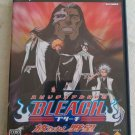 Bleach the emitted Shi ambition ( Sony PlayStation ) Japan Import PS2