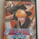 Bleach: Selected Soul (Sony PlayStation 2, 2005) Japan Import PS2