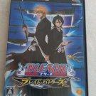 Bleach Blade Battles (Sony PlayStation 2, 2006) Japan Import PS2