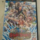 One Piece Round the Land (Sony PlayStation 2, 2004) Japan Import PS2