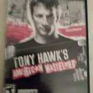 Tony Hawk's American Wasteland (Sony PlayStation 2, 2006) With Manual Tested PS2