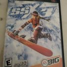 SSX 3 (Sony PlayStation 2, 2003) Complete With Manual Tested PS2