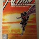 Action Comics #598 VG/Fine 1st App Checkmate DC Comics Superman
