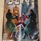 All New Atom #7 VF/NM Gail SImone DC Comics