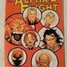 Alpha Flight Vol 3 #12 VF/NM Marvel Comics
