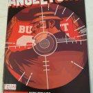 Angeltown #4 VF/NM DC Vertigo Comics