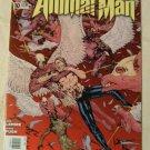 Animal Man #10 VF/NM Jeff Lemire DC Comics The New 52