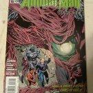 Animal Man #16 VF/NM Jeff Lemire DC Comics The New 52