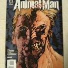 Animal Man #4 VF/NM Jeff Lemire DC Comics The New 52