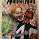Animal Man #5 VF/NM Jeff Lemire DC Comics The New 52