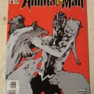 Animal Man #8 VF/NM Jeff Lemire DC Comics The New 52