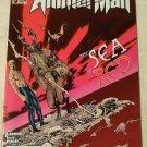 Animal Man #9 VF/NM Jeff Lemire DC Comics The New 52