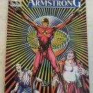 Archer & Armstrong #11 VF/NM Valiant Comics