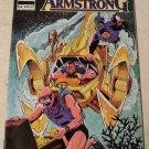 Archer & Armstrong #17 VF/NM Valiant Comics