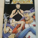 Archer & Armstrong #9 VF/NM Valiant Comics