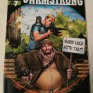 Archer & Armstrong Vol 2 #7 VF/NM Valiant Comics