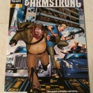 Archer & Armstrong Vol 2 #8 VF/NM Valiant Comics