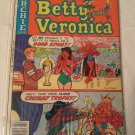 Archie Girls Betty and Veronica #302 Fair/Good