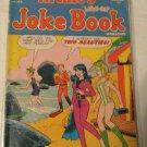 Archie's Laugh Out Joke Book Magazine #165 Fair/Good