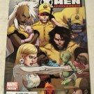 Astonishing X-men Xenogenesis #2 VF/NM Warren Ellis Marvel Comics Xmen