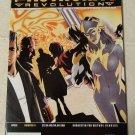 Authority Revolution #5 VF/NM Wildstorm Comics