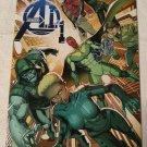 Avengers A.I. #1 VF/NM Marvel NOW