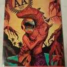 Avengers Arena #11 VF/NM Dennis Hopeless Marvel NOW X-23