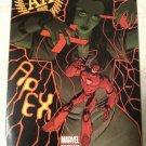 Avengers Arena #9 VF/NM Dennis Hopeless Marvel NOW X-23