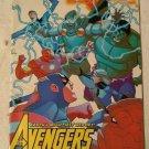 Avengers Earths Mightiest Heroes #13 VF/NM Marvel Universe