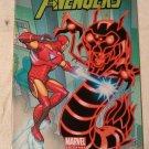 Avengers Earths Mightiest Heroes #14 VF/NM Marvel Universe