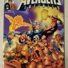 Avengers Infinity #2 VF/NM Marvel Comics