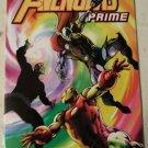 Avengers Prime #2 VF/NM Brian Bendis Alan Davis Marvel Comics