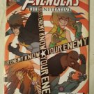 Avengers The Initiative #27 VF/NM Christos Gage Marvel Comics