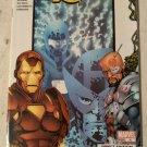 Avengers Thunderbolts #4 VF/NM Marvel Comics