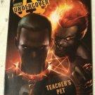Avengers Undercover #2 VF/NM Dennis Hopeless All New Marvel NOW