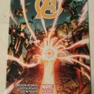 Avengers Vol 5 #8 VF/NM Jonathan Hickman Marvel Comics