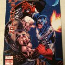 Avengers X-Sanction #1 F/VF Marvel Comics Cable X-men XMen