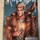 Ballistic Imagery #1 VF/NM Image Comics