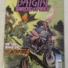 Batgirl and the Birds of Prey #14 VF/NM DC Comics Rebirth