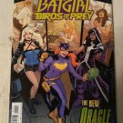 Batgirl and the Birds of Prey #5 VF/NM DC Comics Rebirth