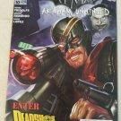 Batman Arkham Unhinged #10 VF/NM DC Comics
