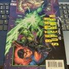 Batman Superman #5 VF/NM Greg Pak DC Comics The New 52