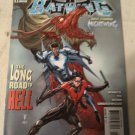 Batwing #11 VF/NM Judd Winick DC Comics The New 52
