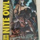 Before Watchmen Nite Owl #2 VF/NM J M Straczynski DC Comics