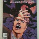 Bite Club Vampire Crime Unit #4 VF/NM DC Vertigo Comics