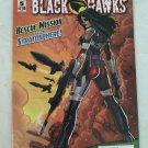 Blackhawks #5 VF/NM Mike Costa DC Comics The New 52