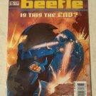Blue Beetle #15 VF/NM Tony Bedard DC Comics The New 52