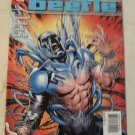 Blue Beetle #2 VF/NM Tony Bedard DC Comics The New 52