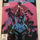Blue Beetle Vol 2 #2 VF/NM Keith Giffen DC Comics