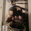 Captain America The Chosen #1 VF/NM Marvel Knights